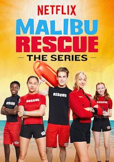 Đội Cứu Hộ Malibu