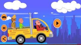 motu patlu games truck simulator