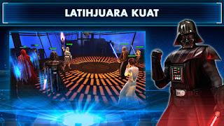 Star Wars�: Galaxy of Heroes MOD v0.7,181815 APK (Mega MOD) Terbaru 2016 3