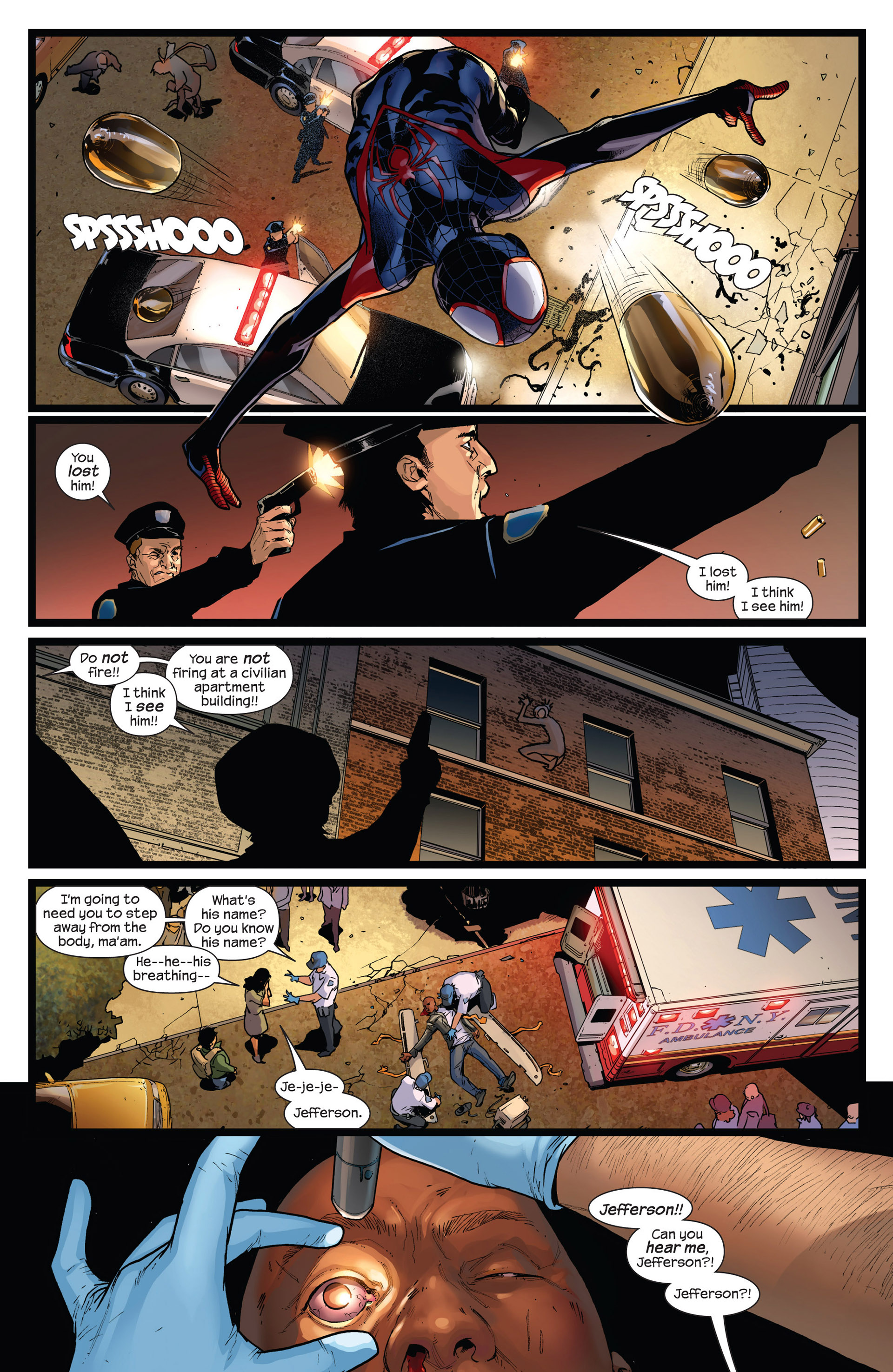 Read online Ultimate Comics Spider-Man (2011) comic -  Issue #20 - 17