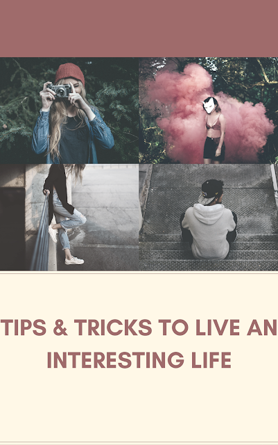 Feeling Upset ? These Tips and Tricks Developed an Interesting Life