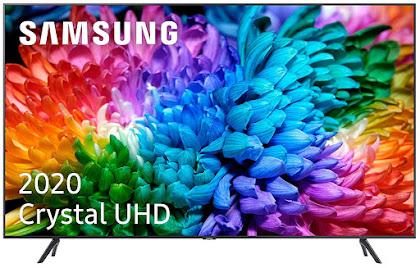 Samsung 50TU7105