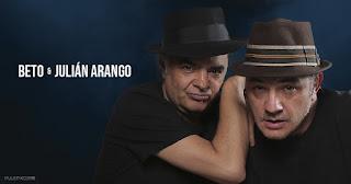 EL ARTE DE MAMAR GALLO con Julián y Beto Arango 2