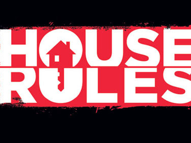 TV - House Rules
