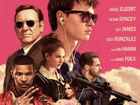 Download Film Baby Driver (2017) Bluray 720p Full Movie Sub Indonesia