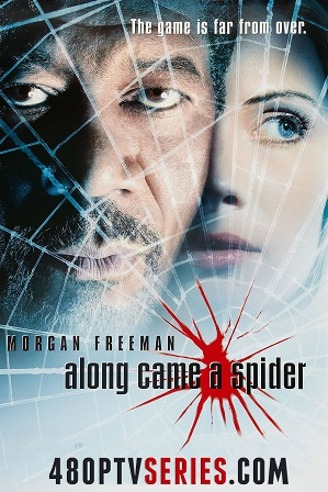 Watch Online Free Along Came a Spider (2001) Full Hindi Dual Audio Movie Download 480p 720p Bluray