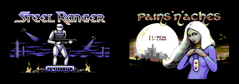 Indie Retro News: Another Paul Koller C64 port in the works plus
