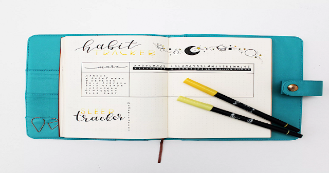 5 Tips To Creating a Custom Journal