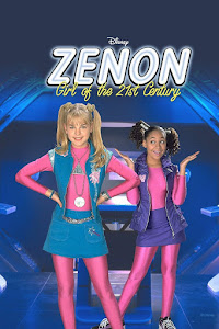 Zenon: Girl of the 21st Century Poster
