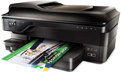 HP Officejet 7612 Driver Download and Setup