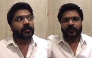 Why Tension ? Simbhu trolls his Haters