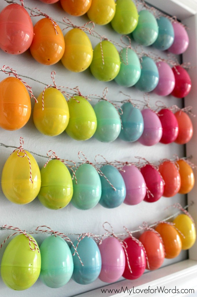 These 15 adorable Easter treats and projects are all you need to make your Easter holiday fantastic!