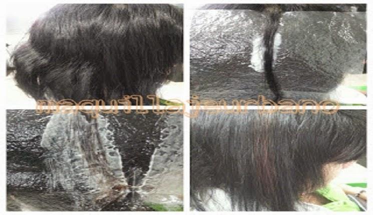 precauciones antes de decolorar el cabello