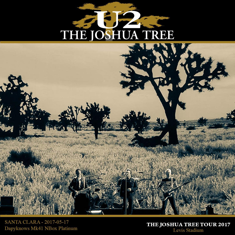 U2 A Sort Of Homecoming