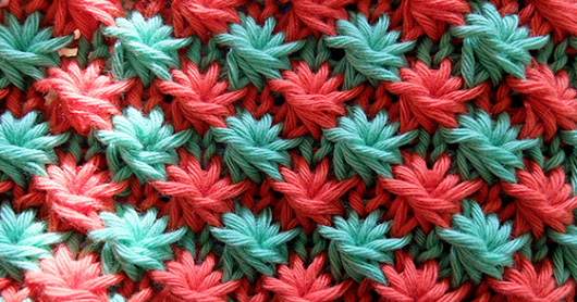 Beautiful Knitting Stitches Google