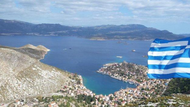 Ασκήσεις γεωγραφίας και ανοησίας - Που ανήκει και γιατί το Καστελλόριζο