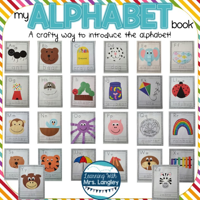 https://www.teacherspayteachers.com/Product/Alphabet-Book-2588165