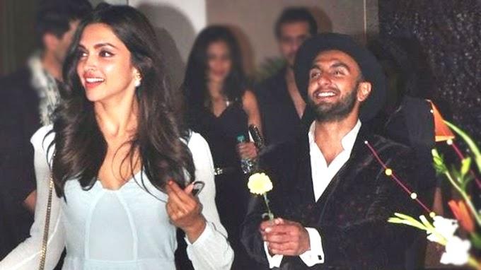 Latest Bollywood News- DeepVeer's Valentine Celebration Plans- See Insights