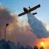 Israel Terima Tawaran Palestin Untuk Hantar Bantuan Padamkan Kebakaran