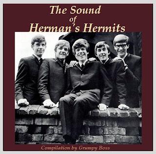 Afbeeldingsresultaat voor The Sound of Herman's Hermits