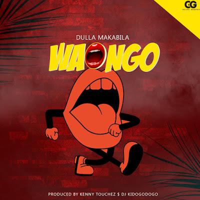 Download Audio | Dulla Makabila - Waongo