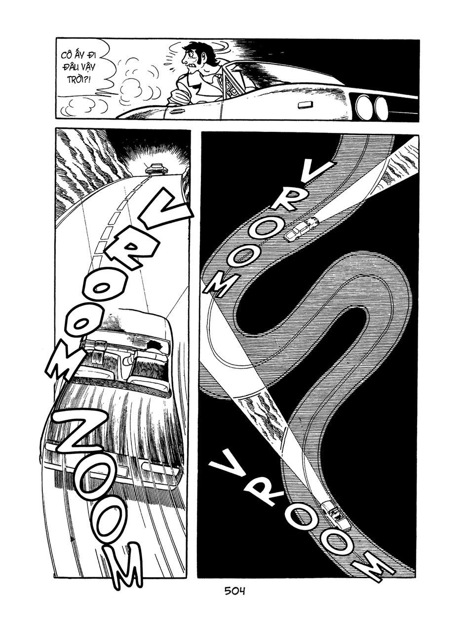 Apollo's Song chap 5.3 trang 10
