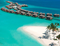 ✈Constance Halaveli Resort Maldives