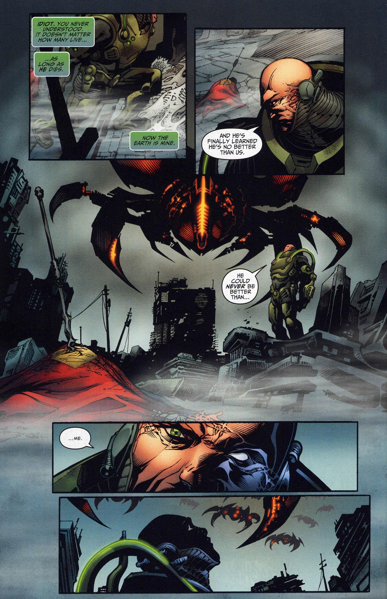Superboy [I] Issue #3 #3 - English 30