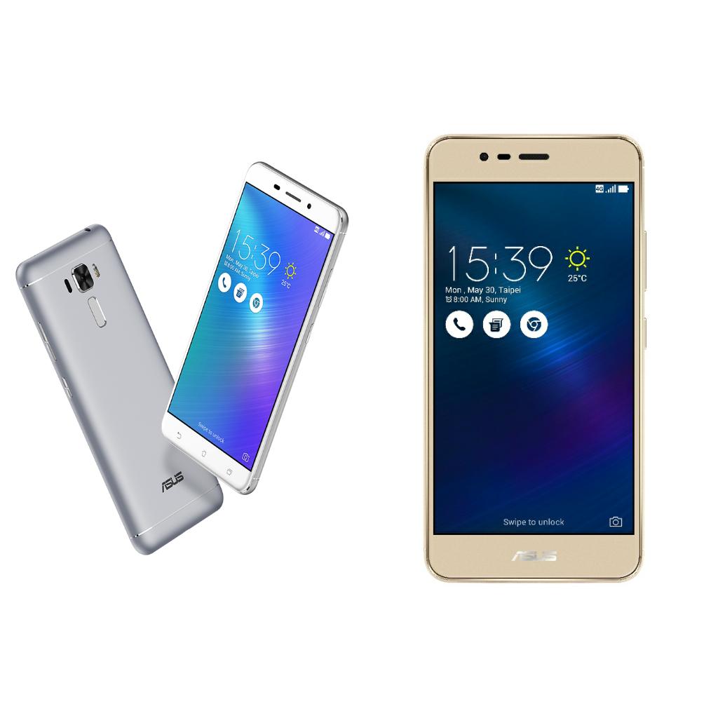 SugarSmile ASUS Philippines Launches ZenFone 3 Smartphone