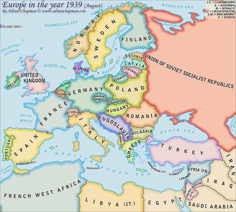 Geopolityka Strategia Historia Sytuacja Geopolityczna Polski