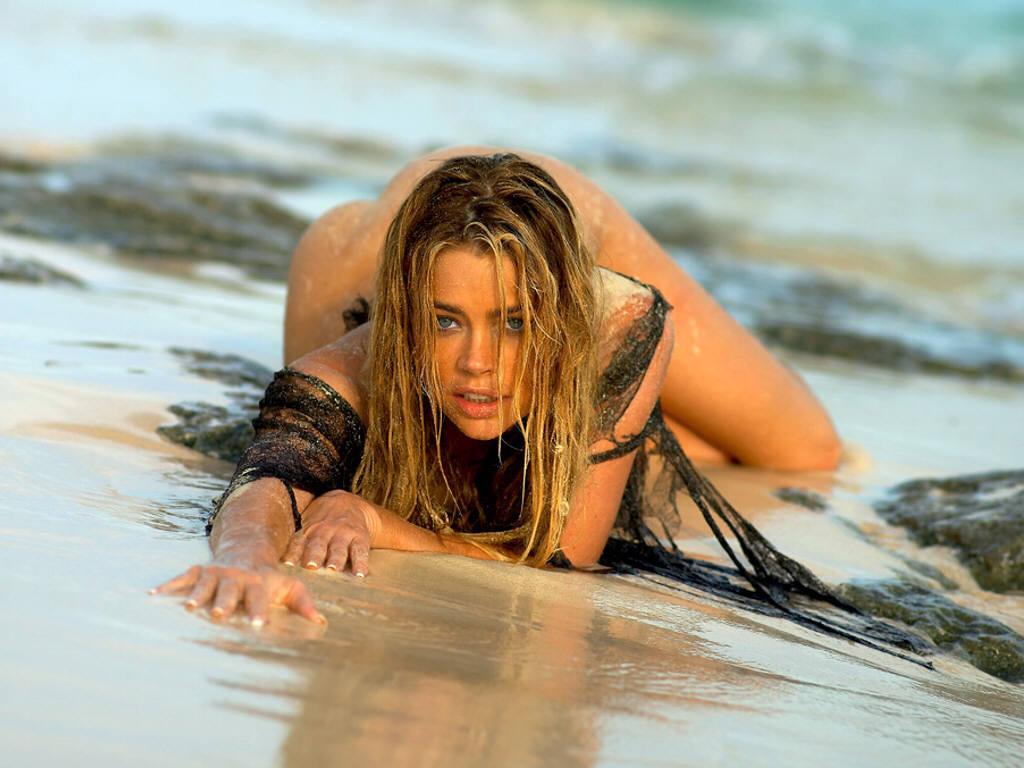 Denise Richards nude (72 foto), Is a cute Topless, iCloud, braless 2020