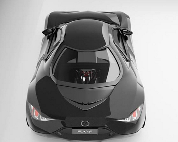 Mazda Future Cars : 2017 Mazda RX9 Release Date and Review