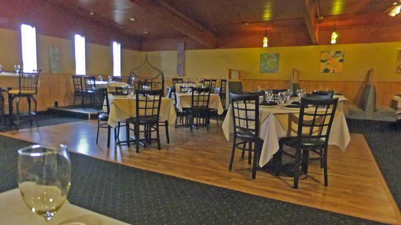 Amore Restaurant Grand Rapids Menu