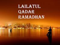 Tips Mudah Berburu Lailatul Qadar di Bulan Ramadhan