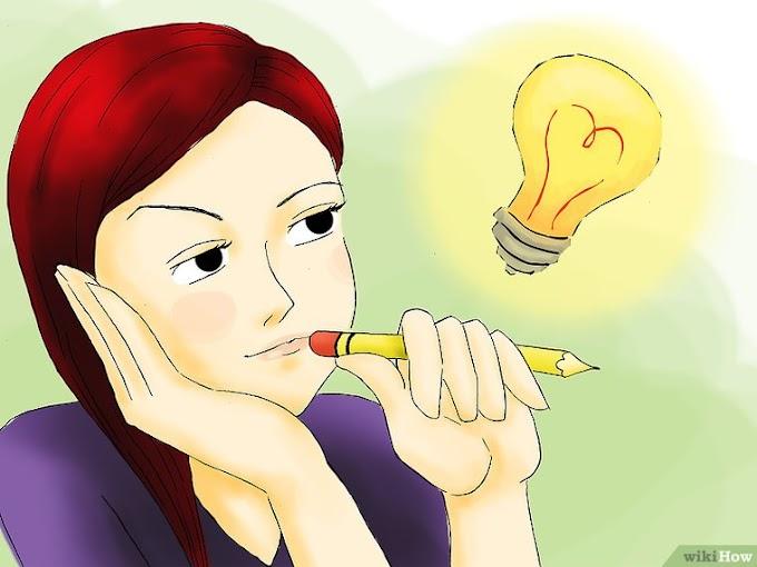 Susahnya Membedakan Tema atau Ide Menulis