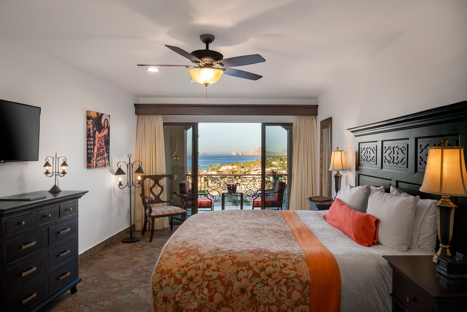 Top hotels in Cabo