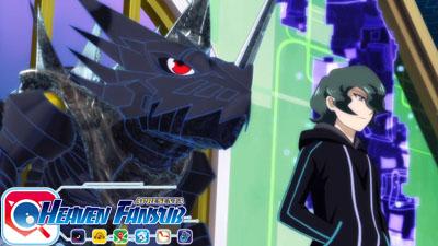 Digimon Universe - EP10