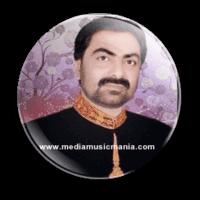 Ghulam Shabbir Samo