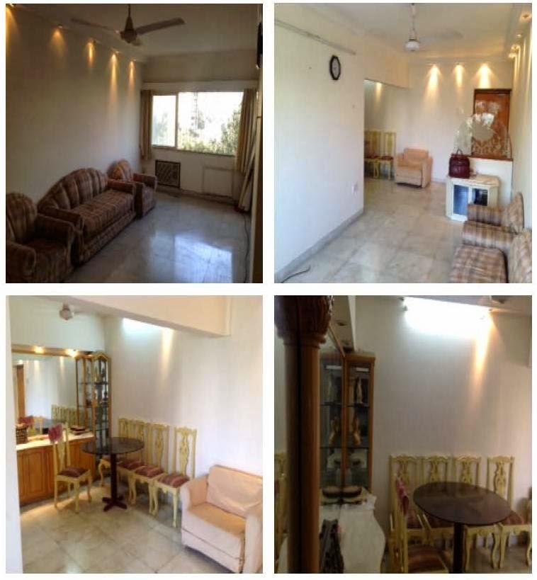 Sagar Sangeet 2BHK Flat-Apartment For Rent-Lease Colaba
