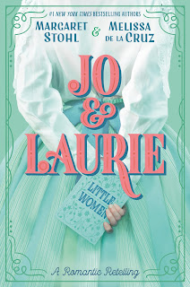 Book Review: Jo & Laurie, by Margaret Stohl and Melissa de la Cruz