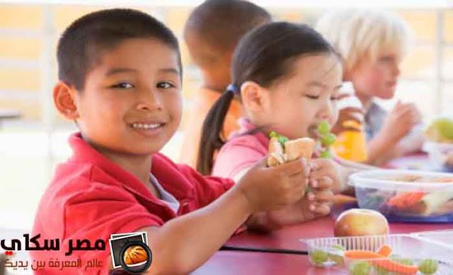 أهم مشاكل التغذية المدرسية وشبح مقصف المدرسة