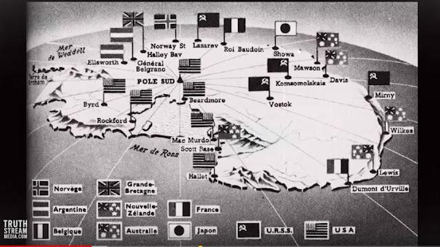 1959 Antarctic Treaty