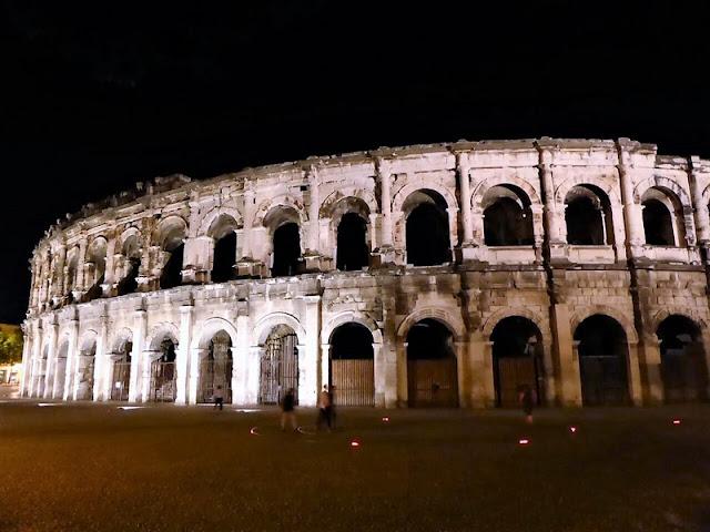 Arenas de Nîmes