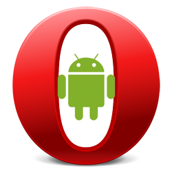 Opera Mini Handler apk for Android for Free Internet