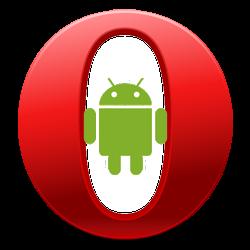 Download Opera Mini Handler