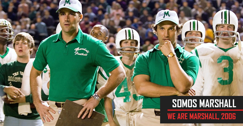 5 Filmes Sobre Futebol Americano