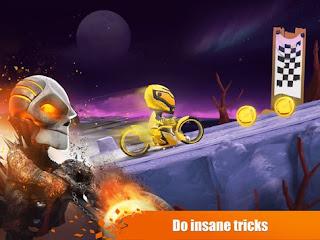 Elite Trials Apk - GX Games SIA