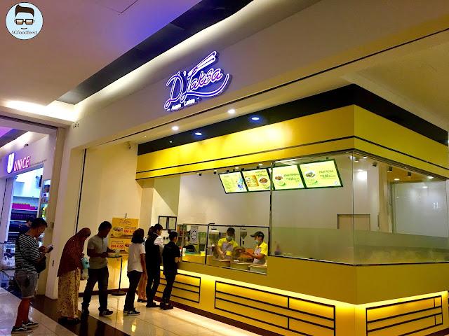 Hougang Mall SGfoodfeed Sutera mall KSL City Best cheap nice