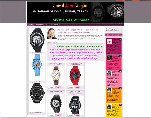 Keunggulan Toko Online Berbasis Blogspot, Paket Blogger Online Shop