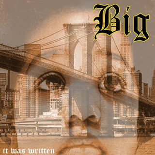 DJAYTIGER- IT WAS WRITTEN BY BIGGIE